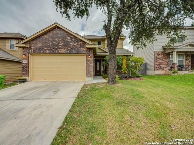 10710 Bayhill Den, San Antonio, TX 78245 (MLS #1461323) :: BHGRE HomeCity San Antonio