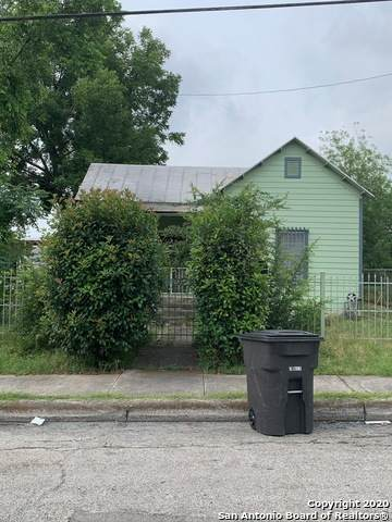 1206 Mason St, San Antonio, TX 78208 (MLS #1461325) :: BHGRE HomeCity San Antonio