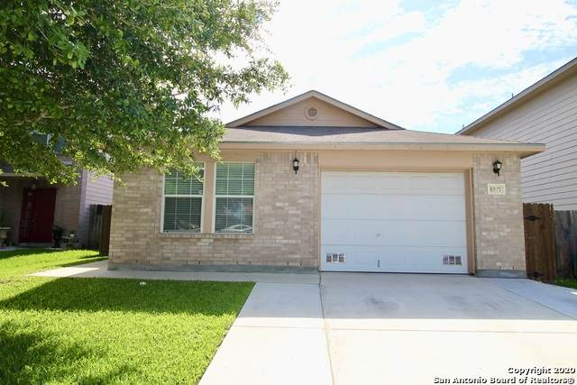 8815 Mission Top, San Antonio, TX 78223 (MLS #1461344) :: Maverick
