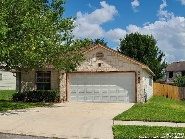 129 Willow Brook, Cibolo, TX 78108 (MLS #1461352) :: Vivid Realty