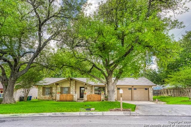 6823 Wurzbach Rd, San Antonio, TX 78240 (MLS #1461367) :: Maverick