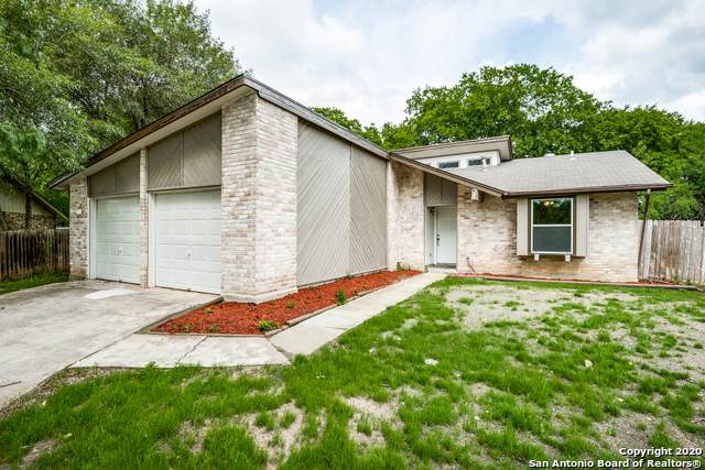 14000 Coralwood St, San Antonio, TX 78233 (MLS #1461370) :: Maverick