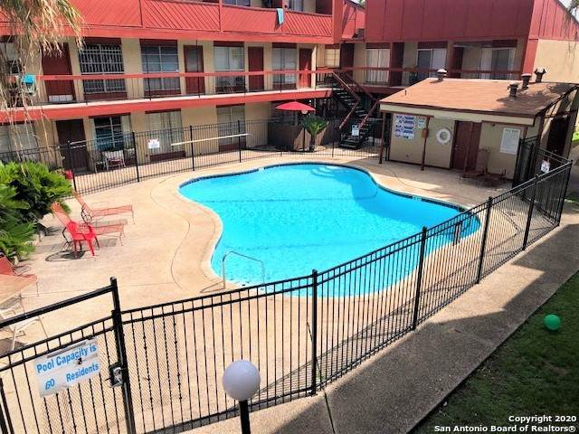 3243 Nacogdoches Rd #801, San Antonio, TX 78217 (MLS #1461375) :: Maverick