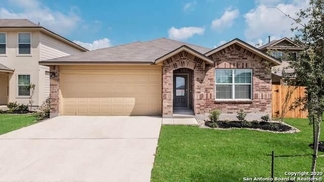 10610 Stallings Way, San Antonio, TX 78254 (MLS #1461381) :: Maverick