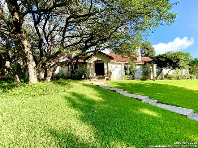 14705 Medusa, Selma, TX 78154 (MLS #1461389) :: 2Halls Property Team | Berkshire Hathaway HomeServices PenFed Realty