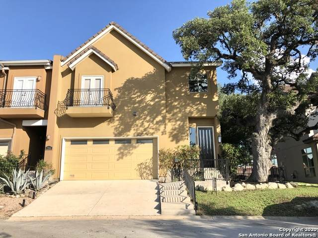2514 Camden Park, San Antonio, TX 78231 (MLS #1461391) :: Neal & Neal Team