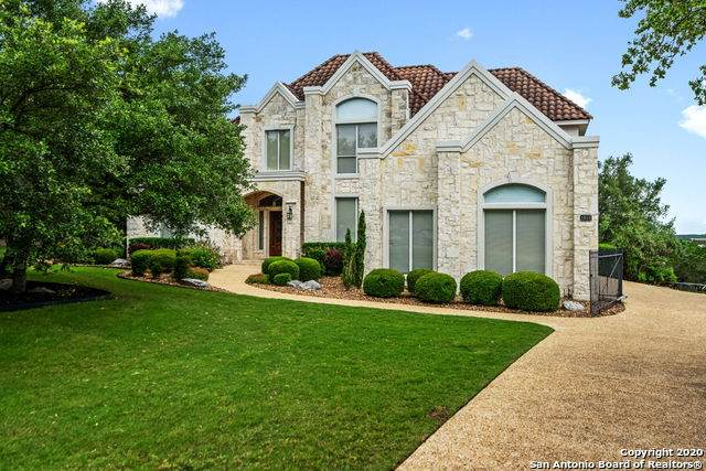 1910 Winding View, San Antonio, TX 78260 (MLS #1461393) :: Alexis Weigand Real Estate Group