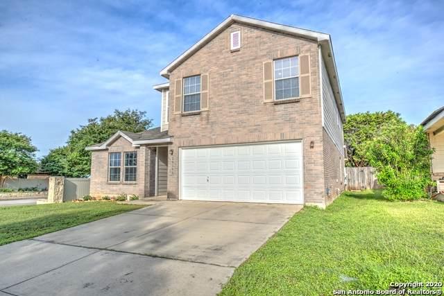 20703 Liatris Ln, San Antonio, TX 78259 (MLS #1461394) :: The Mullen Group | RE/MAX Access