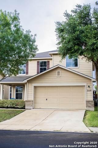 2219 Mission Vista, San Antonio, TX 78223 (MLS #1461401) :: Maverick