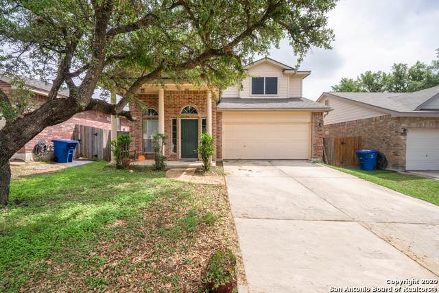 13608 Riverbank Pass, Helotes, TX 78023 (MLS #1461404) :: Alexis Weigand Real Estate Group