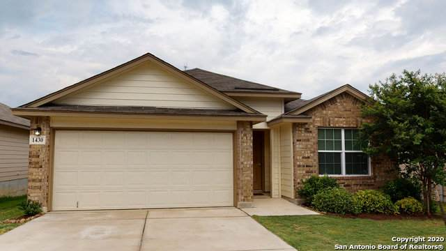 1430 Scent Of Basil, San Antonio, TX 78245 (MLS #1461405) :: Alexis Weigand Real Estate Group