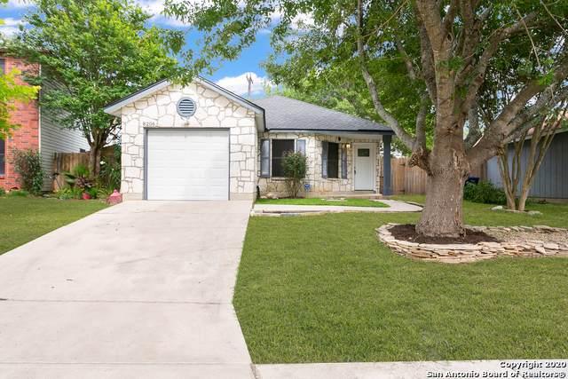 8206 Laurel Bend, San Antonio, TX 78250 (MLS #1461411) :: Alexis Weigand Real Estate Group
