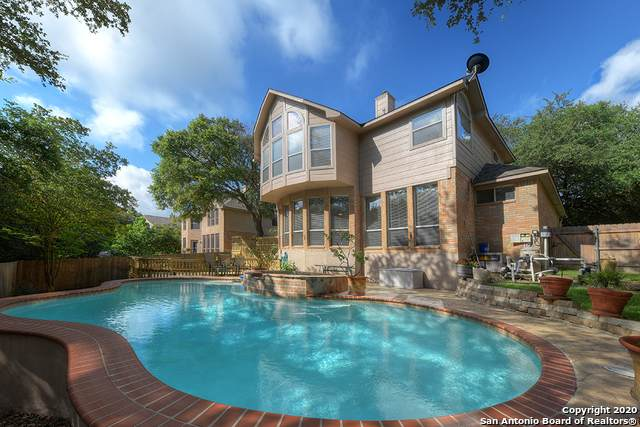 2444 Woodbridge Way, Schertz, TX 78154 (MLS #1461422) :: Vivid Realty
