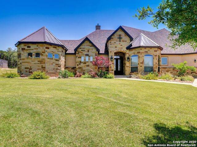 22955 Central Pr, San Antonio, TX 78255 (MLS #1461449) :: Santos and Sandberg
