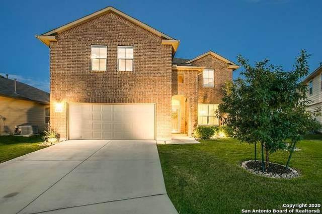 8208 Llano Parke, San Antonio, TX 78254 (MLS #1461451) :: ForSaleSanAntonioHomes.com