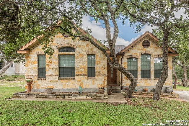 1790 Point View, Spring Branch, TX 78070 (MLS #1461473) :: The Mullen Group | RE/MAX Access