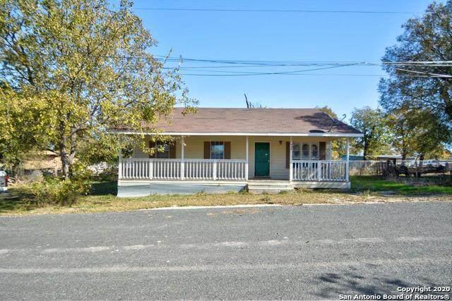 404 Saragosa, Junction, TX 76849 (MLS #1461491) :: Exquisite Properties, LLC
