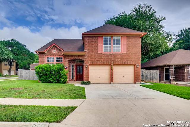 3701 Forsyth Park, San Antonio, TX 78154 (MLS #1461498) :: Legend Realty Group
