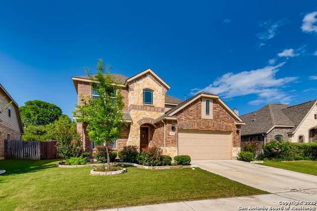 233 Parkview Terrace, Boerne, TX 78006 (MLS #1461538) :: ForSaleSanAntonioHomes.com