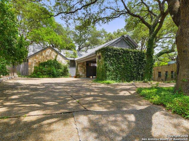 7702 Windmill Hill St, San Antonio, TX 78229 (MLS #1461541) :: Alexis Weigand Real Estate Group