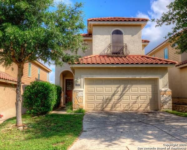 3927 Woodbridge Way, San Antonio, TX 78257 (MLS #1461543) :: The Castillo Group