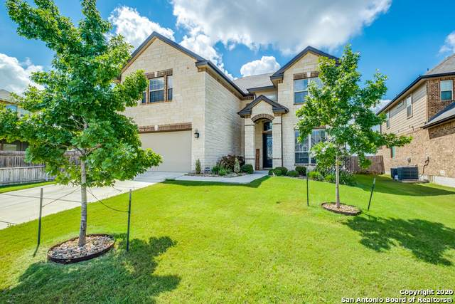 516 Turning Stone, Cibolo, TX 78108 (MLS #1461551) :: Legend Realty Group