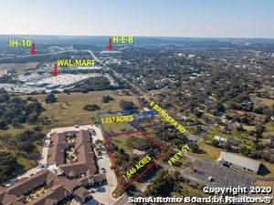 527 E Bandera Rd, Boerne, TX 78006 (MLS #1461569) :: The Heyl Group at Keller Williams