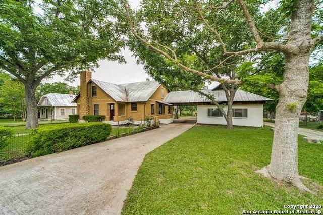 127 Idlewilde Blvd, Comfort, TX 78013 (MLS #1461580) :: Alexis Weigand Real Estate Group