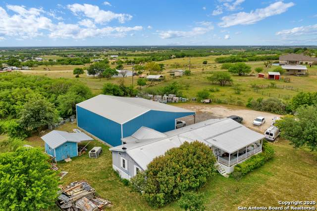 2542 Wetz Rd, Marion, TX 78124 (MLS #1461587) :: Legend Realty Group