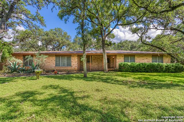 209 Sequoia Dr, San Antonio, TX 78232 (MLS #1461606) :: Exquisite Properties, LLC