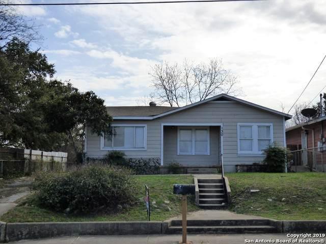 130 J St, San Antonio, TX 78210 (MLS #1461609) :: The Glover Homes & Land Group