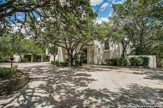 7218 Seidel Rd, San Antonio, TX 78209 (MLS #1461623) :: Exquisite Properties, LLC