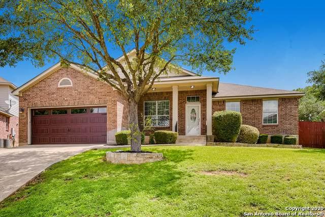 1310 El Matorral, San Antonio, TX 78258 (MLS #1461640) :: The Heyl Group at Keller Williams