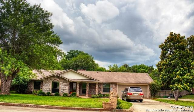 203 Forrest Trl, Universal City, TX 78148 (MLS #1461641) :: Legend Realty Group