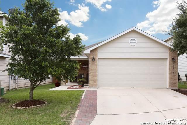 13010 Della Strada, San Antonio, TX 78253 (MLS #1461647) :: Legend Realty Group