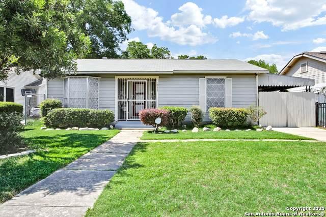 811 Cottonwood Ave, San Antonio, TX 78225 (MLS #1461648) :: Neal & Neal Team
