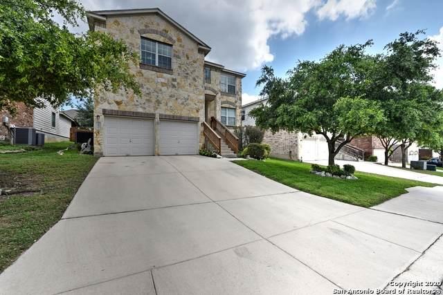 3831 Valencia Peak, San Antonio, TX 78261 (MLS #1461652) :: Neal & Neal Team