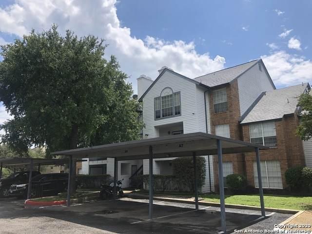 11311 Sir Winston St #113, San Antonio, TX 78216 (MLS #1461654) :: BHGRE HomeCity San Antonio