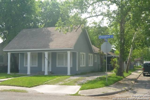 938 Cottonwood Ave, San Antonio, TX 78225 (MLS #1461664) :: ForSaleSanAntonioHomes.com