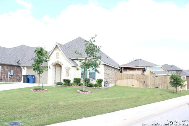 634 Ridge Lawn Dr, New Braunfels, TX 78130 (MLS #1461668) :: The Heyl Group at Keller Williams