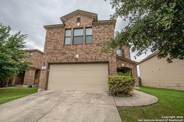 615 Sanderling, San Antonio, TX 78245 (MLS #1461687) :: BHGRE HomeCity San Antonio