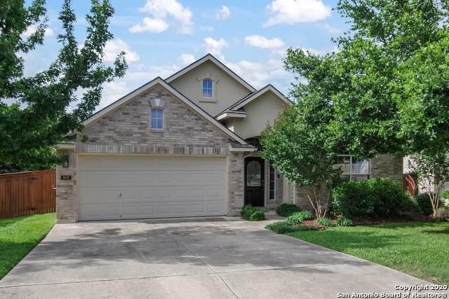 602 Aster Trail, San Antonio, TX 78256 (MLS #1461688) :: Exquisite Properties, LLC