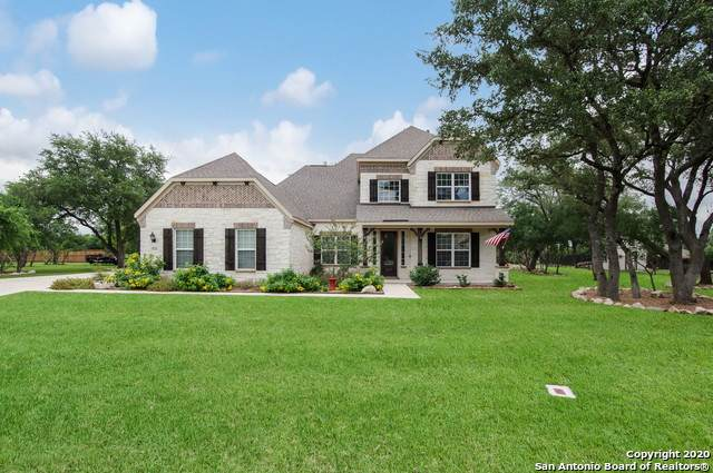 242 Sunset Hill, Castroville, TX 78009 (MLS #1461697) :: Neal & Neal Team