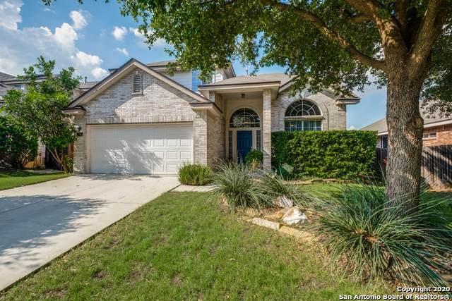 8839 Firebaugh Dr, Helotes, TX 78023 (MLS #1461700) :: Exquisite Properties, LLC