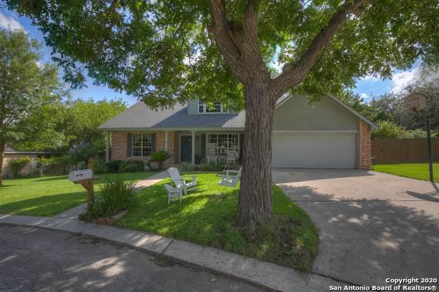 7 Wildwood Trail, New Braunfels, TX 78130 (MLS #1461705) :: ForSaleSanAntonioHomes.com