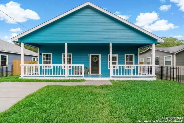 1724 W Craig Pl, San Antonio, TX 78201 (MLS #1461714) :: Alexis Weigand Real Estate Group