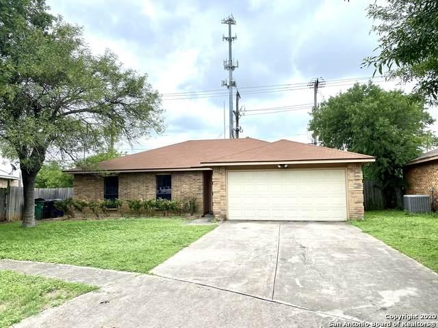 8106 Golden Harvest, San Antonio, TX 78250 (MLS #1461715) :: 2Halls Property Team | Berkshire Hathaway HomeServices PenFed Realty