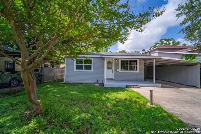 1230 Alametos, San Antonio, TX 78201 (MLS #1461719) :: Exquisite Properties, LLC