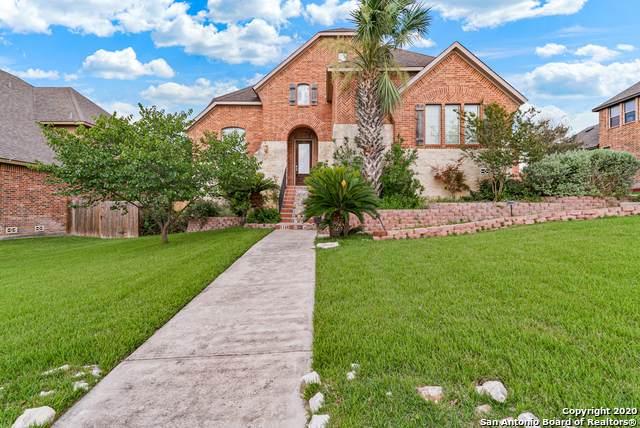 14 Sable Valley, San Antonio, TX 78258 (MLS #1461726) :: ForSaleSanAntonioHomes.com