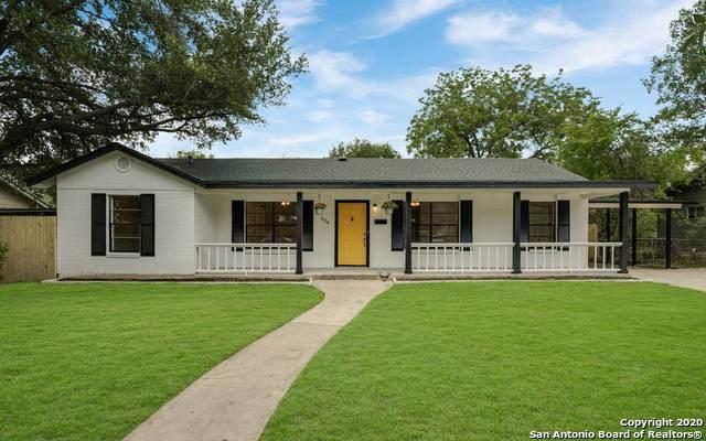 406 Millwood Ln, San Antonio, TX 78216 (MLS #1461736) :: Vivid Realty